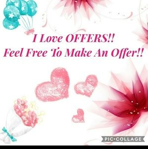 Make me offers .all purchases come with gift